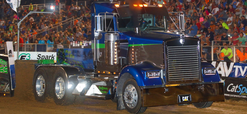 Hillsboro Charity Pull – We pull our weight to provide for others in